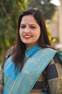 Ms. Neha Chauhan
