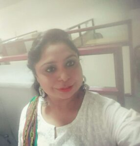 Ms. Tanupreet Sabharwal
