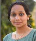 Ms. Parul Garg