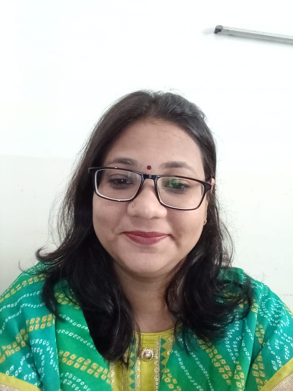 Dr.Preeti Varshney